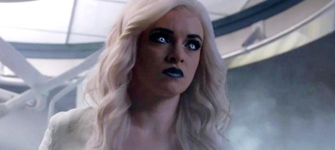 Danielle Panabaker revela detalhes sobre Killer Frost