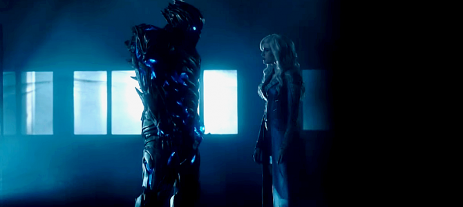 The Flash: Danielle Panabaker sobre a ascensão de Killer Frost e a identidade de Savitar