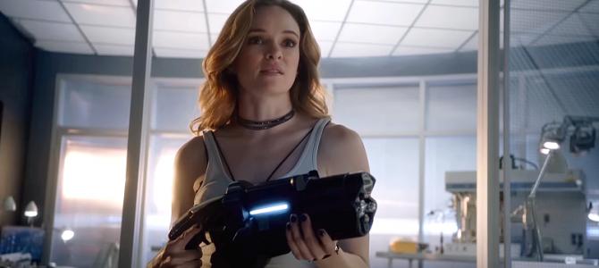 The Flash: fãs de Killer Frost e Caitlin Snow não ficarão decepcionados na 4ª temporada