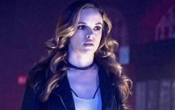 The Flash: Danielle Panabaker comenta a dualidade de Caitlin e Killer Frost