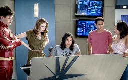 The Flash: Elenco comenta sobre novos metahumanos e Homem-Elástico