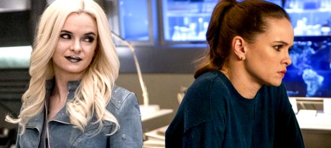The Flash: Danielle Panabaker comenta o desaparecimento de Killer Frost