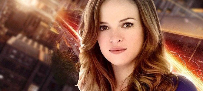 Danielle Panabaker irá dirigir episódio da 5ª temporada de The Flash