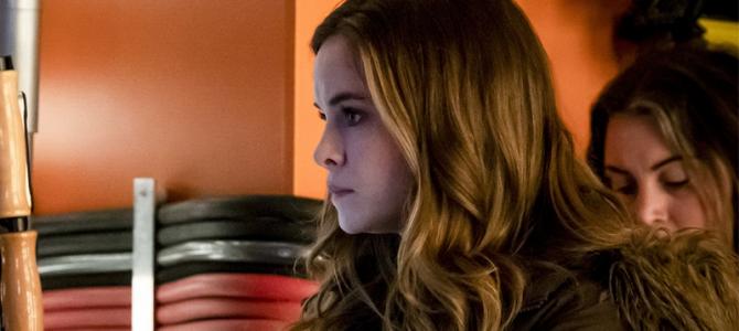 The Flash: Danielle Panabaker comenta sobre sua estreia como diretora