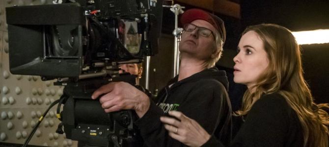 The Flash: Danielle Panabaker antecipa momentos angustiantes no episódio 5×18